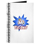 Titans Journal