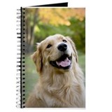 Good Boy Golden Journal