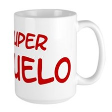 Super Abuelo Coffee Mug