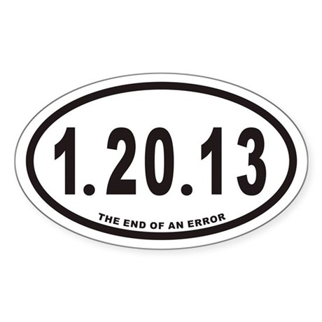 1.20.13 Euro Oval Sticker
