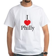 I *heart* Philly Shirt