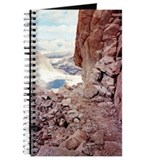 Mt. Whitney Travel Journal