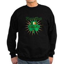 Florida Irish Sweatshirt