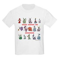 Dragons T-Shirt