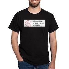 Unique Tobacco T-Shirt