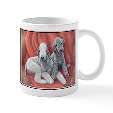 Bedlington Puppy Love Small Mug