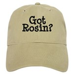 Got Rosin Cap