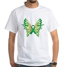 Cerebral Palsy Butterfly Shirt