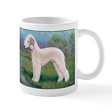 Bedlington (Standing) Small Mug