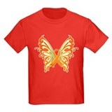 Leukemia Butterfly T