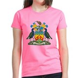 Christchurch Coat of Arms Tee