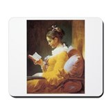 Fragonard Mousepad