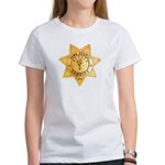 Yuma County Sheriff Women's T-Shirt