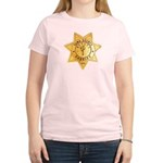 Yuma County Sheriff Women's Light T-Shirt