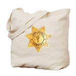 Yuma County Sheriff Tote Bag