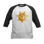 Yuma County Sheriff Kids Baseball Jersey