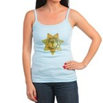 Yuma County Sheriff Jr. Spaghetti Tank