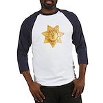 Yuma County Sheriff Baseball Jersey