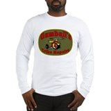 Gumball Trike Repair Long Sleeve T-Shirt