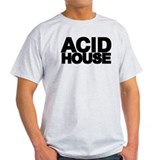 ACID HOUSE (B) T-Shirt
