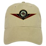 Vulcan Drifter 10th Anniversary Cap