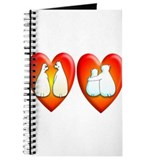 TWO HEARTS, ONE LOVE Journal