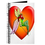 VALENTINE FAIRY Journal