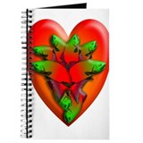 Y HEART LEAP Journal