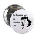 Grammar Lady is Watching You 2.25
