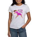 Eight Ball Question Women's T-Shirt
