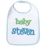Unique Steven Bib