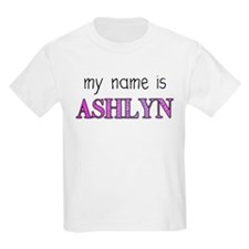 Ashlyn T-Shirt