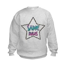 Cute Sadie Sweatshirt