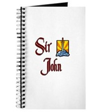 Sir John Journal