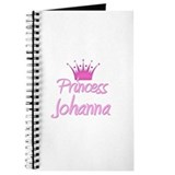 Princess Johanna Journal