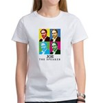 Joe The Speaker Women's T-Shirt
