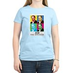 Joe The Speaker Women's Light T-Shirt