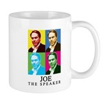 Joe The Speaker Mug