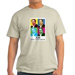 Joe The Speaker Light T-Shirt