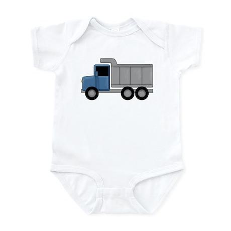 Dumptruck Infant Bodysuit