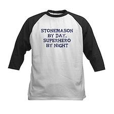 Stonemason by day Tee