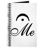Fermata (Hold) Me Journal