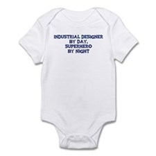 Industrial Designer by day Infant Bodysuit