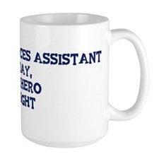 Human Resources Assistant by Mug