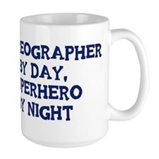 Choreographer by day Mug