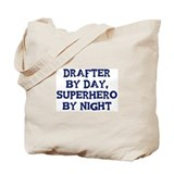 Drafter by day Tote Bag