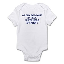 Archaeologist by day Onesie