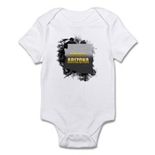 Pimpin' Arizona Infant Bodysuit