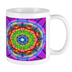 Bright Kaleidoscope Mug