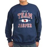 Team Jasper (B) Sweatshirt